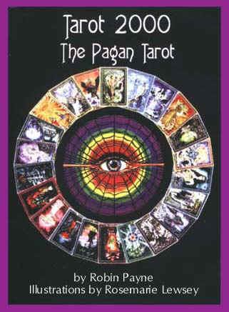 The Pagan Tarot!